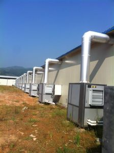 Edible Mushroom Cultivation Temperature Control Machine pictures & photos