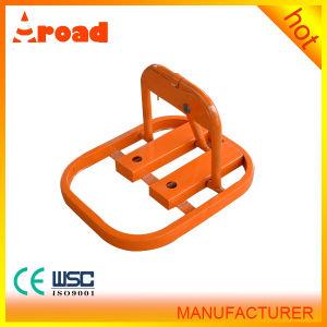 Made in China Orange O Type Parking Lock pictures & photos