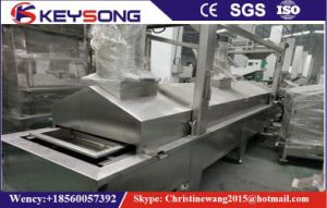 Full Automatic Continous Mesh Belt Fryer pictures & photos