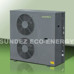 Multi-Functional Air to Water Heat Pump Heating/Cooling+DHW (24.4KW)