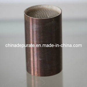 Euro 4 General Machine Metallic Core Catalytic pictures & photos