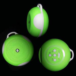 Good Design MP3 Player Bluetooth Speaker pictures & photos