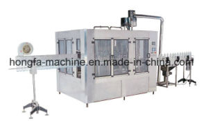 16-16-5 Full-Automatic Water Filling Machine pictures & photos