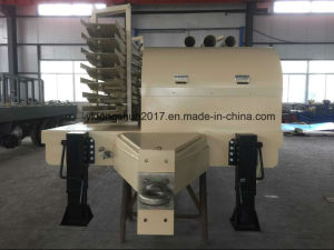 Ls1000-680 Curved Steel Roofing Machine pictures & photos
