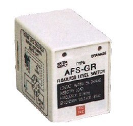 High Quality Floatless Level Switch Relay (AFS-GR) pictures & photos