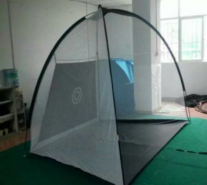 Golf Tent with Logoed Hitting Target pictures & photos