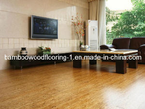 Strand Woven Bamboo Flooring with Competitive Price Made in China pictures & photos