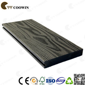 Waterproof Solid Flooring Synthetic Timber pictures & photos