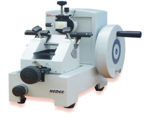 Model 1508A Rotary Microtome with High Precision pictures & photos