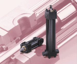 Hydraulic Cylinder (Tie Rod Type) pictures & photos