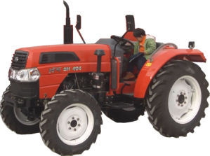 4 Wheel Tractor SH404N 4WD 40HP pictures & photos