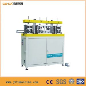 Pressing Machine for Aluminum Profile pictures & photos
