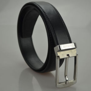 Tailor Smith Classic Formal Fashion Men′s Genuine Leather Belt Top Quality (B-03) pictures & photos