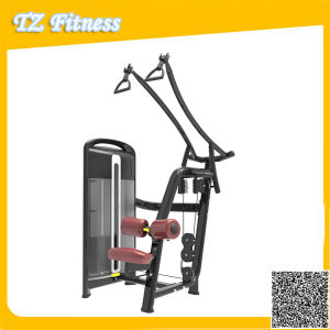 Tz-4008 CE Approved Gym Equipment/ Lat Pulldown pictures & photos
