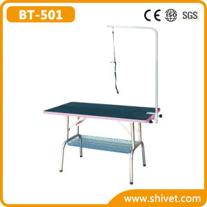 Stainless Steel Beauty Table (BT-501) pictures & photos