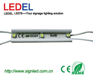 LED Channel Letter (LL-G12T6015X3)