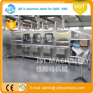 Automatic 5 Gallon Water Bottling Packing Equipment pictures & photos