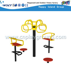 Cheap Professional Gym Equipment Sitting Waist Twister on Stock (M11-03713) pictures & photos