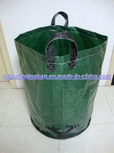 Garden PP Woven Garbage Bag pictures & photos