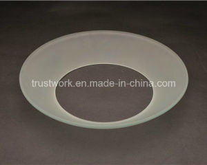 European Ceiling Lamp Bent Glass Lamp Shade pictures & photos