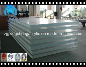 Transparent Acrylic Sheet/Plexiglass Board pictures & photos