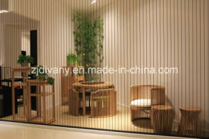 Chinese Style Wooden Home Furniture Dining Table pictures & photos