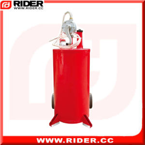 20 Gallon Portable Manual Fuel Tank pictures & photos