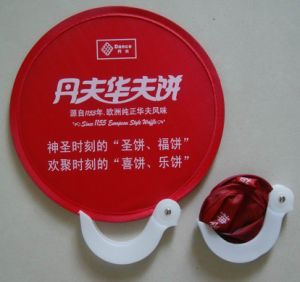 Promotional Foldable Fan
