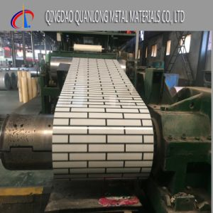 Printed Colorful Coil/Color Coated Steel Coil/Prepainted Steel Coil pictures & photos