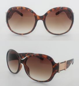 Women Colorful Fashion Sunglass 8054