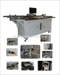 Automatic Die Cut Machine pictures & photos