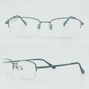 Memory Metal Optical Frames Eyeglasses pictures & photos