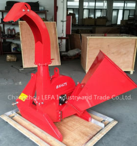 3-Point Hitch Wood Chipper with Ce pictures & photos