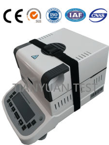 Ty-2058 Rapid Moisture Tester/Test Equipment pictures & photos