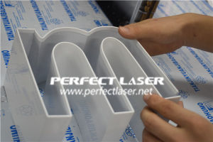 LED Sign Channel Letters Bending Machine pictures & photos