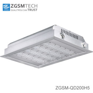 200W IP66 LED Recessed Lights with SAA TUV UL 3030 Chips pictures & photos