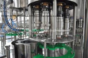 16, 000bph Automatic Bottled Water Washing Filling Capping and Packing Line pictures & photos