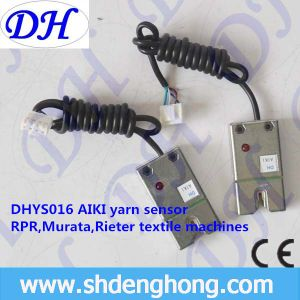 Original Factory Manufacturing Aiki Twisting Machines Yarn Sensor pictures & photos