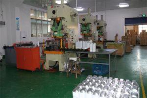 Professional Aluminium Foil Container Making Machine (JF21-80) pictures & photos