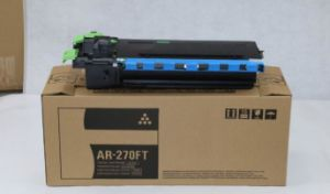 Compatible Sharp Ar-270 Ar-310FT Toner Cartridges for Sharps Ar-235/257/275/M208/237/277/317 Toner pictures & photos
