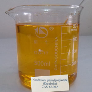 Widely Stacked Injectable Oil Nandrolone Phenylpropionate Durabolin (NPP) 200 Mg/Ml pictures & photos