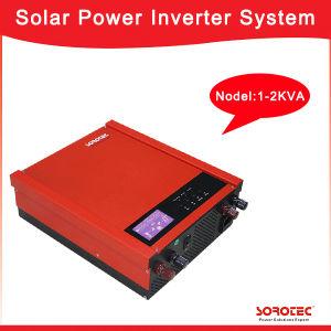 Solar Power 1000-2000va off Grid Solar Inverter pictures & photos