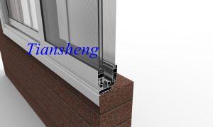 New Design Glass Window Aluminum Sliding Window pictures & photos