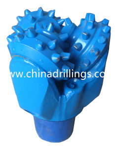 API IADC417 12.25 Tricone Roller Cone Bit for Well Drilling pictures & photos