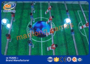 Mantong Football Arcade Game Machine New Model Soccer Game Table Football Game Machine pictures & photos