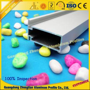 Aluminium Extrusion Profile for Aluminium Frame Cabinet Frame pictures & photos