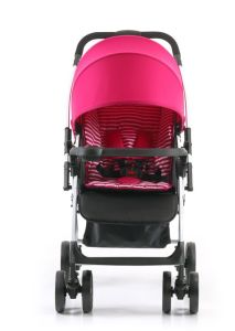 High Quality New Design Luxury Fold Baby Pram pictures & photos