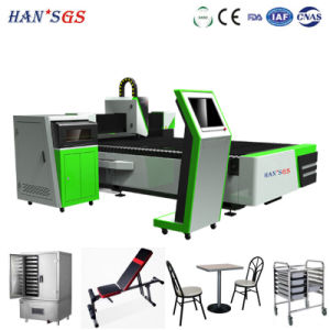 Fast Speed 3015 2mm Stainless Steel Laser Cutting Machine pictures & photos