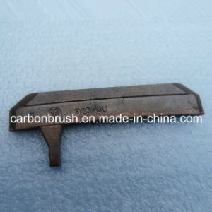 Produce Shoe Electric Copper Vane Contacts for Industry pictures & photos