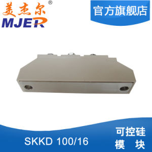 Diode Module Skkd 100A 1600V Semikron Type pictures & photos